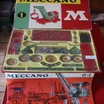 Meccano Outfit No. 1 (Post-War)